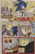 Sonic Burrowing
