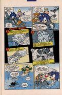 Sonic Water Ball