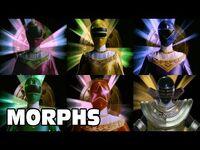 Zeo - All Ranger Morphs - Power Rangers Official-2