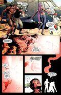 Leech Marvel Comics
