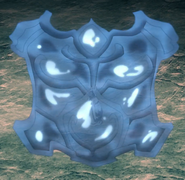 Sea God Shield