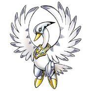 Swanmon