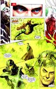 Weakness Immunity by Kingdom Come Superman
