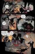 Batman tanks knives, acid and beatdowns