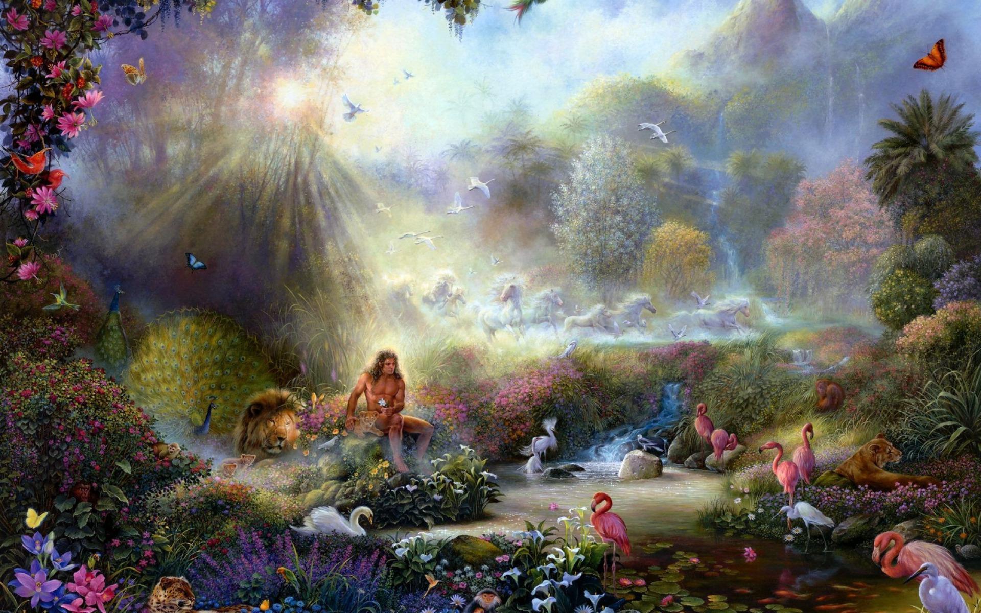 Planetary Utopia Creation