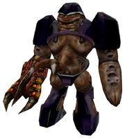 Half-Life Series Alien Grunt