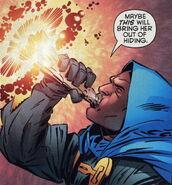 Harold Winer Herald (DC Comics)