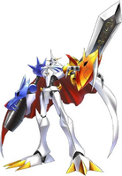 Omnimon (Cyber Sleuth)