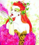 Poison ivy by burtim
