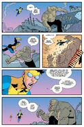 Stone's Durability Image Comics