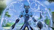 Azari's Force Field (Next Avengers)