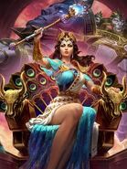 Hera (SMITE)