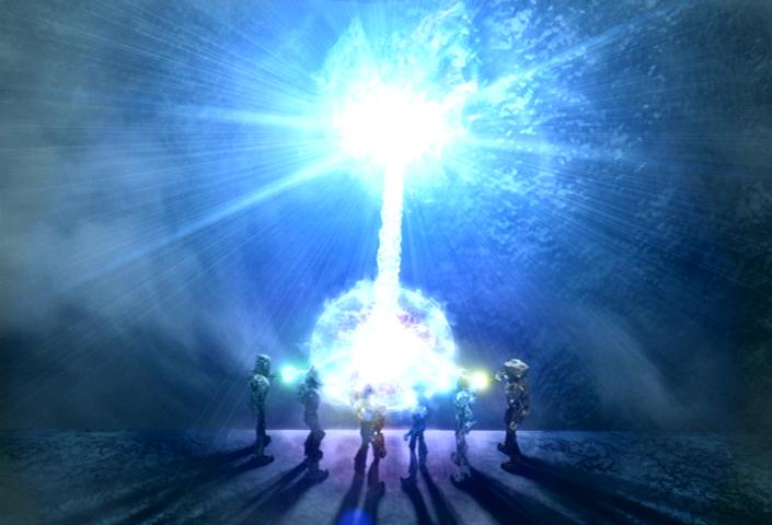 Elemental Energy Manipulation