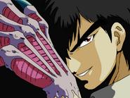 Meisuke NuenoNube's Hand Hell Teacher Nube