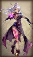 Necromancer Nadia