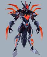 TMNT Cyber Shredder