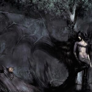 Abaddon (Christianity) Angel of The Abyss.JPG