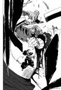 Aizen Swordmanship