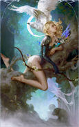Artemis-Diana (Greco-Roman Mythology)