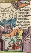 Composite Superman's (DC Comics) Density Control