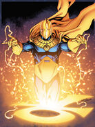 Doctor fate-0