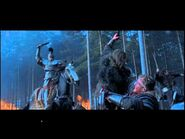 Gladiator - Initial Battle Scene