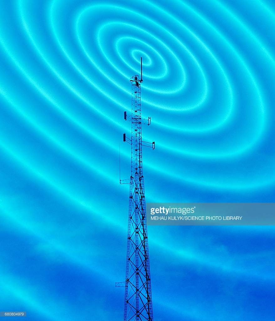 Radio Generation
