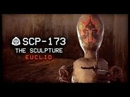 SCP-173 - The Sculpture - Euclid - Observational SCP - Feat