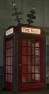 Time Booth