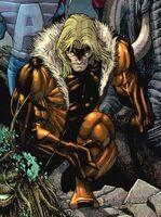 Victor Creed (Earth-616)