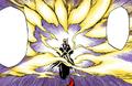 Ichigo's Aura