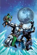 M-Baku (Earth-616) Black Panther Vol 3 34 Textless