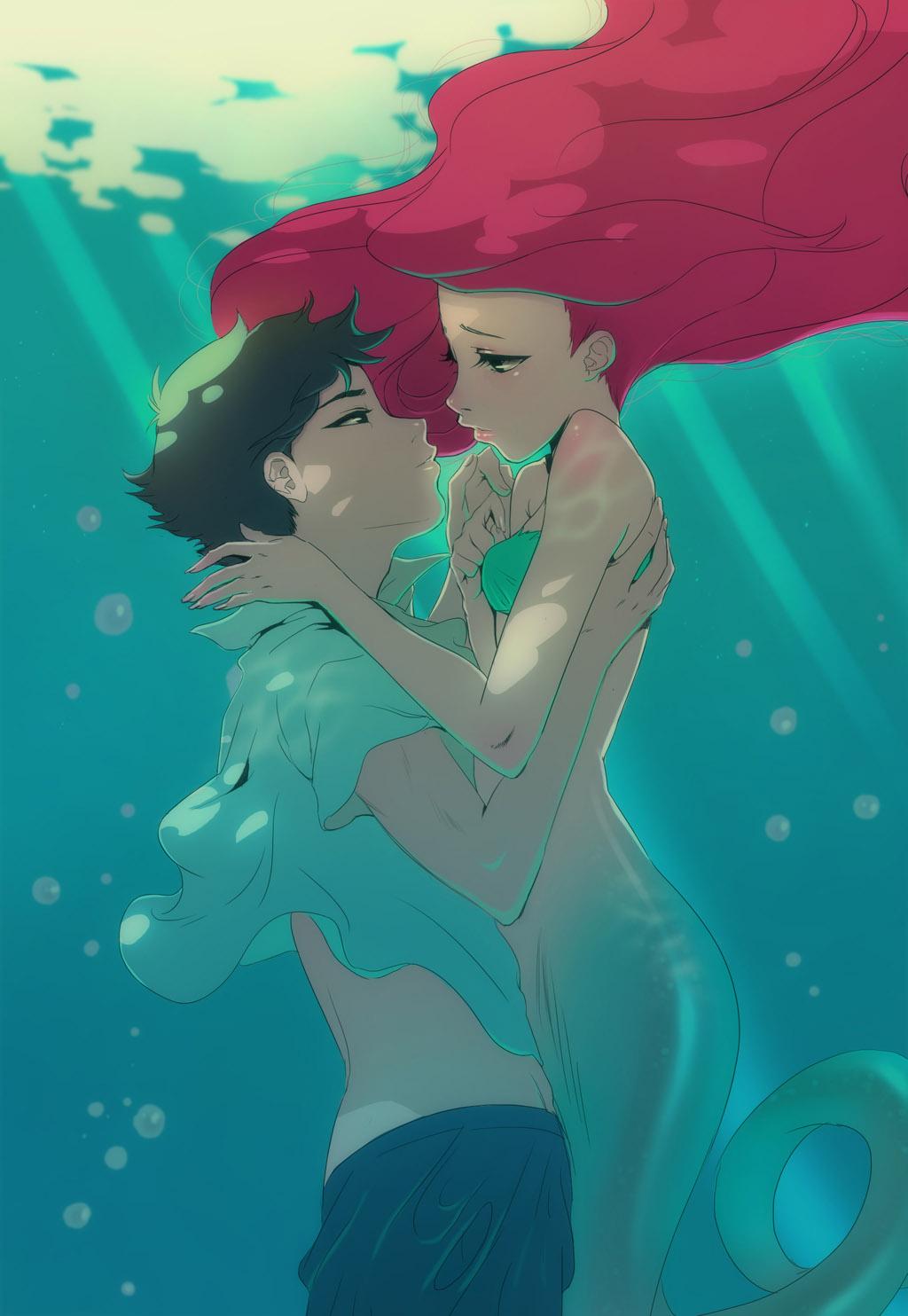 Aquatic Empathy