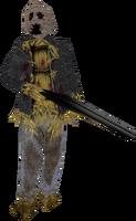 Dusk Possessed Scarecrow