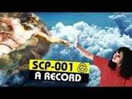 SCP-001 - A Record (SCP Orientation)-2