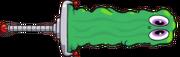 Slime Magisword