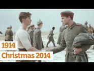 1914 - Sainsbury's Ad - Christmas 2014