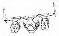 System Shock Flier-Bot