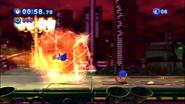 V. Maximum Overdrive Attack