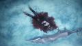 Acqua near death