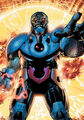 Darkseid darkside