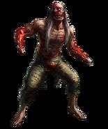 Dead Island Series Butcher