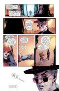 Dracula in the Sun Marvel Comics