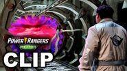 Power Rangers Beast Morphers - Betty Gets Elastic Powers (Episode 20 - 'Evox Upgraded')-0