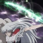 Sesshomaru and Bakusaiga.jpg