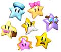 Star Spirits (Mario)