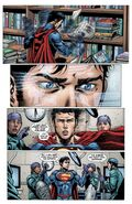 Superman Thought Process