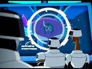 Ultimate Kevin (Ben 10- Ultimate Alien) Vaccum Adaptaion