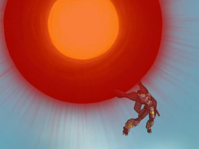 Dark Energy Bomb Generation