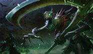 Fiddlesticks the Harbinger of Doom (League of Legends)